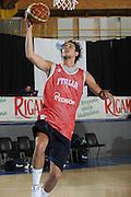 DESCRIZIONE : Bormio Raduno Collegiale Nazionale Maschile Allenamento<br /> GIOCATORE : Luca Vitali<br /> SQUADRA : Nazionale Italia Uomini Italy <br /> EVENTO : Raduno Collegiale Nazionale Maschile <br /> GARA : Italia Italy  <br /> DATA : 07/07/2009 <br /> CATEGORIA : tiro<br /> SPORT : Pallacanestro <br /> AUTORE : Agenzia Ciamillo-Castoria/G.Ciamillo