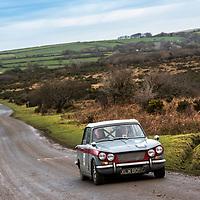 Car 30 Barry Marsh / Alan Pettit