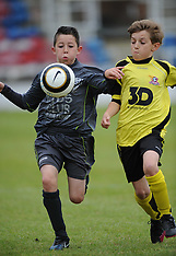 Weetabix Youth Cup Finals 2014