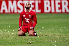 20180128 NED: FC Utrecht - AFC Ajax, Utrecht