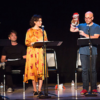 2015 Ojai Playwrights Conference