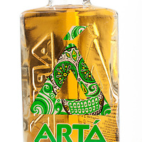 Arta anejo -- Image originally appeared in the Tequila Matchmaker: http://tequilamatchmaker.com