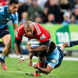 NSW Waratahs v Crusaders | Asteron Life SuperRugby Final | 2 August 2014