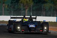 #88 BAR1 Motorsports ORECA FLM09: TBA