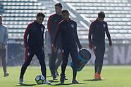 USA v Paraguay - 26 March 2018