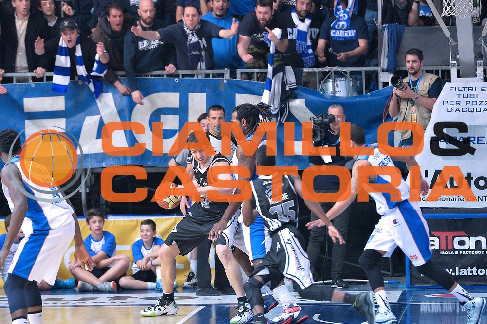 DESCRIZIONE : Cantu' Lega A 2014-15 <br /> Acqua Vitasnella Cant&ugrave; vs Pasta Reggia Caserta<br /> GIOCATORE : Michelori Andrea<br /> CATEGORIA : Controcampo difesa<br /> SQUADRA : Pasta Reggia Caserta<br /> EVENTO : Campionato Lega A 2014-2015 GARA :Acqua Vitasnella Cant&ugrave; vs Pasta Reggia Caserta<br /> DATA : 15/03/2015 <br /> SPORT : Pallacanestro <br /> AUTORE : Agenzia Ciamillo-Castoria/IvanMancini<br /> Galleria : Lega Basket A 2014-2015 Fotonotizia : Cantu' Lega A 2014-15 Acqua Vitasnella Cant&ugrave; vs Pasta Reggia Caserta<br /> Predefinita: