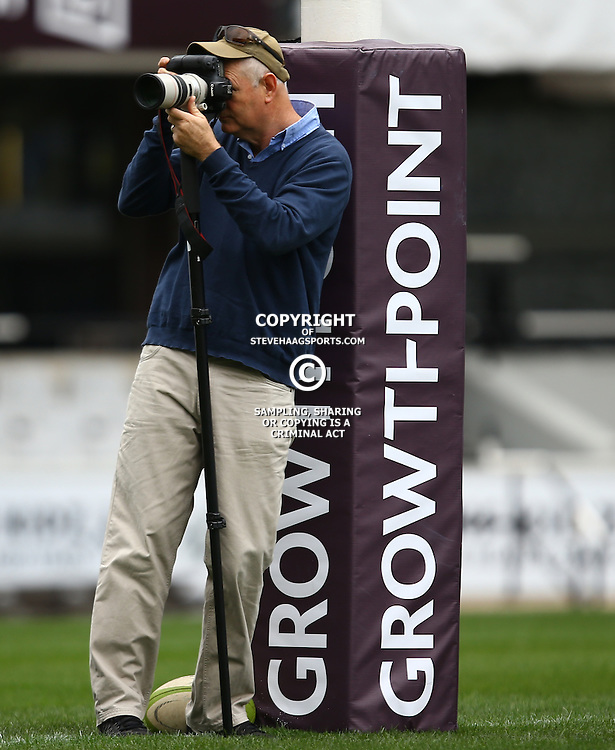 DURBAN, SOUTH AFRICA, 9 September, 2016 - General views during The Cell C Sharks Captains Run at Growthpoint Kings Park in Durban, South Africa. (Photo by Steve Haag)<br /> <br /> images for social media must have consent from Steve Haag