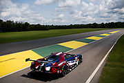 August 17-19 2018: IMSA Weathertech Michelin GT Challenge at VIR. 67 Ford Chip Ganassi Racing, Ford GT, Ryan Briscoe, Richard Westbrook