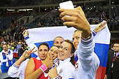 20150208 Fed Cup @ Cracow