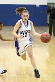 MCHS Girls Basketball 2008-2009