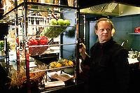 Atelier de Joel Robuchon: Chef Robuchon
