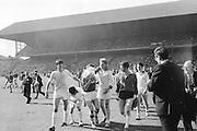 22/09/1968<br /> 09/22/1968<br /> 22 September 1968<br /> All Ireland Minor Football Final: Sligo v Cork at Croke Park Dublin.