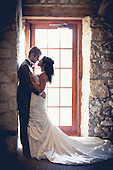 the complete wedding collection - Jessica & Colin