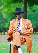 Legendary blues piano man Pinetop Perkins enjoys a cigarette before he plays at the Annual Robert Johnson memorial concert in Mississippi. Photo©Suzi Altman I have photographed the Mississippi Delta for over a decade. Including the rich cultural heritage, the deep religious roots and the music the land produces. ©SuziAltman