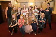 Monifeth Ladies under 11s - Monifieth Ladies presentation evening at the Panmure Hotel, Monifieth - Photo: David Young, <br /> <br />  - &copy; David Young - www.davidyoungphoto.co.uk - email: davidyoungphoto@gmail.com