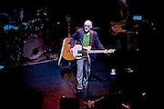 Graham Parker and the Rumour Reunion Tour 2013