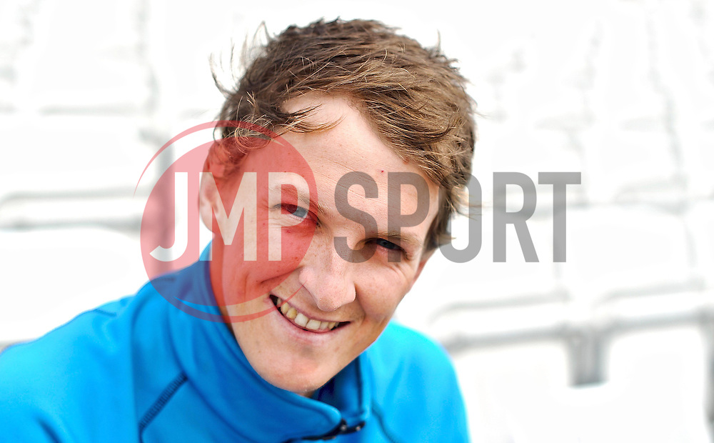 Somerset's Max Waller. Photo mandatory by-line: Harry Trump/JMP - Mobile: 07966 386802 - 22/05/15 - SPORT - CRICKET - Natwest T20 Blast - Somerset v Sussex Sharks - The County Ground, Taunton, England.