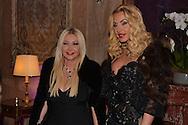 &copy;www.agencepeps.be/ F.Andrieu - France -Paris - 131216 - Soir&eacute;e Remise des prix &quot;The Best&quot; de Massimo Gargia<br /> Pics: Lady Monica Bacardi et Valeria Marini
