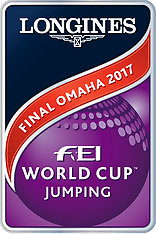 Omaha World Cup Final Jumping 2017