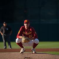 USC Baseball 2017 | SDSU