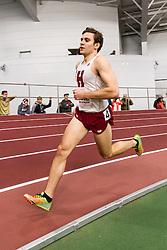 Boston University John Terrier Classic Indoor Track & Field: Harvard
