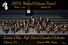 Lawton Chiles High School Chamber Orchestra