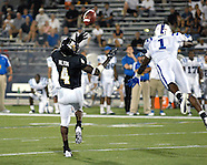 FIU Football vs Duke  (Oct 01 2011)