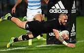 180908 All Blacks v Argentina