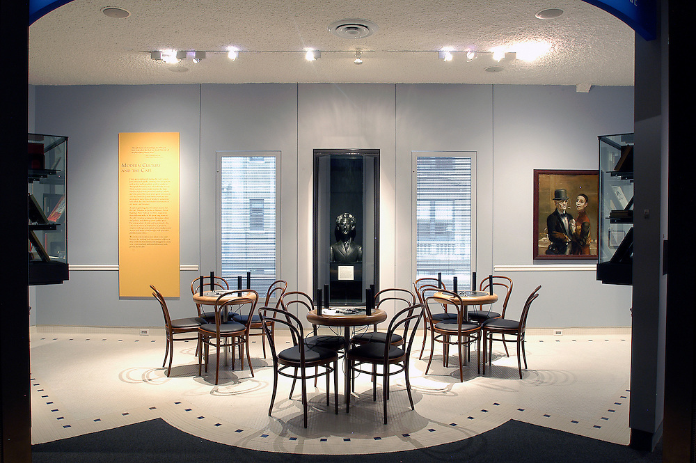 Jewish Museum New York City, USA