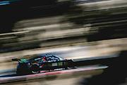 September 7-9, 2018: IMSA Weathertech Series. 86 Michael Shank Racing, Acura NSX GT3, Katherine Legge, Alvaro Parente