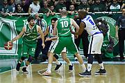 Filloy Ariel<br /> Sidigas Avellino - Germani Basket Brescia<br /> Lega Basket Serie A 2017/2018<br /> Avellino, 28/01/2018<br /> Foto Gennaro Masi / Ciamillo - Castoria