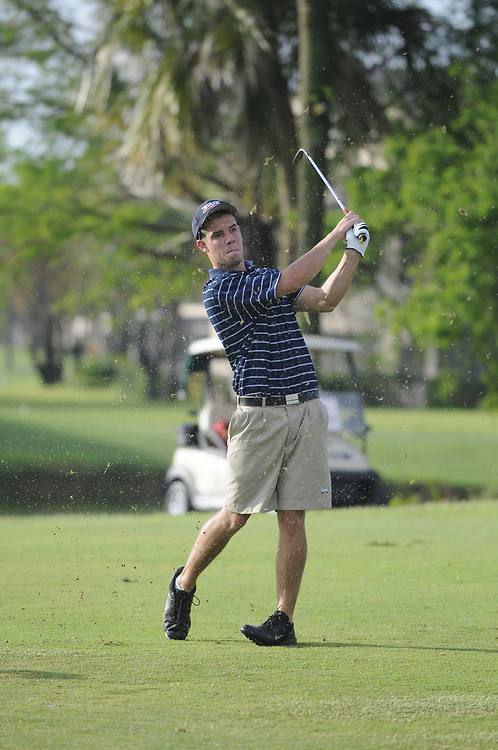 2009 FAU Men's Golf at the FAU Spring Break Invitational