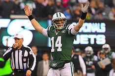 December 2, 2012: Arizona Cardinals at New York Jets