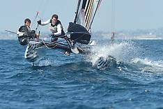 2012 - F18 WORLDS DAY 2- LONG BEACH - CALIFORNIA - USA