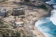 misiones beach, sunset da monalisa, olamar, aerials