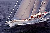 Kamaxitha Sailing