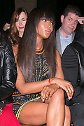 Naomi Campbell, Bradley Cooper, Jennifer Garner  - THE PEOPLES IN PARADE ' VERSACE ' - HAUTE COUTURE FALL WINTER 2016/2017 - PARIS FASHION WEEK<br /> ©Exclusivepix Media