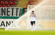 Football: U21, Germany - Argentina, Offenbach, 14.08.2012.Sebastian RUDY (GER).©Êpixathlon