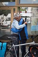 Oldesloer verabschieden sich von Krishan Kumar