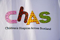 Pictured: <br /> Michelle McManus entertained the women who attended todays' annual Children's Hospice Across Scotland (CHAS)  fundraising lunch at Prestonfield House Edinburgh. <br /> <br /> CHAS have been offering full family support for babies and young people with life shortening conditions for the last 20 years.<br /> <br /> Ger Harley | EEm 2 November 2018