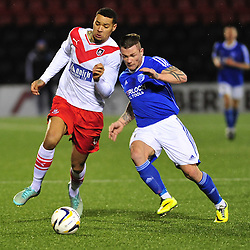 Airdrieonians v Peterhead | Scottish League One | 10 January 2015