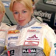 NLD/Zandvoort/20050610 - Training McGregor Porsche GT3 Cup Challenge, Paulien Zwart, Flex racing