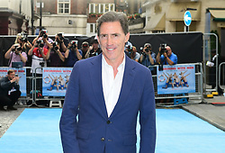 Rob Brydon attending the Swimming with Men premiere held at Curzon Mayfair, London. PRESS ASSOCIATION Photo. Picture date: Wednesday July 4, 2018. Photo credit should read: Ian West/PA Wire