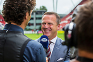 FC Utrecht - AZ  16-17