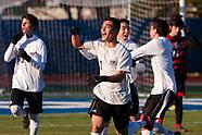 2018 NYSPHSAA Boys' Soccer Class AA Championship