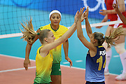 Brazil - China