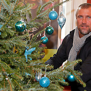 NLD/Amsterdam/20101208 - Skyradio Christmas Tree for Charity 2010, John de Wolf