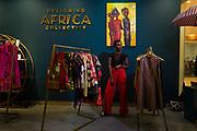 ### fashion on show in Nairobi Kenya on Thursday 19th of September.