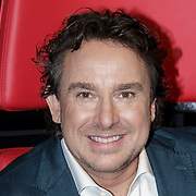 NLD/Hilversum/20141114 - The Voice of Holland 1e show, coach Marco Borsato