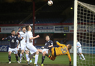 18-03-2014 Dundee v Raith Rovers
